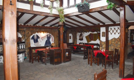Mehana(Tavern) for rent in the heart of Bansko