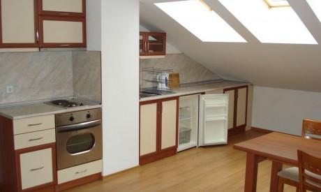 2-bedroom apartment for sale in Bansko, Bulgaria