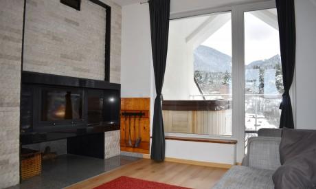 Апартамент с 4 спални в St George Palace