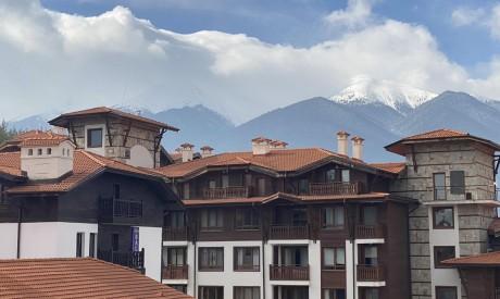 Квартиры в комплексе St Ivan Rilski