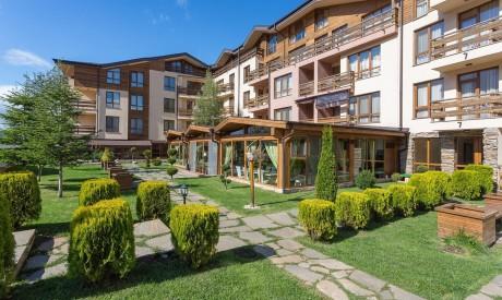 Хотел за продажба близо до Пирин Голф и Банско