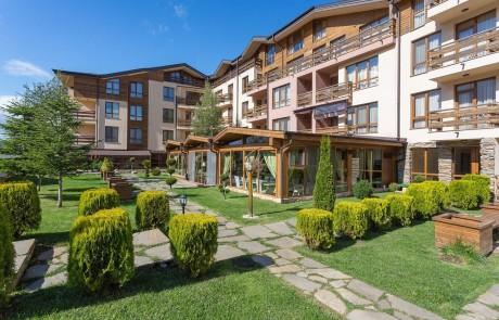 Hotel for sale near Pirin Golf and Bansko