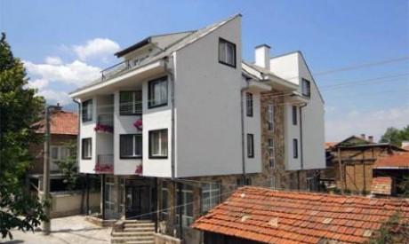 Хотел за продажба в Банско