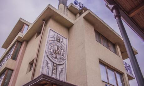 Хотел за продажба в Банско до ул. Пирин