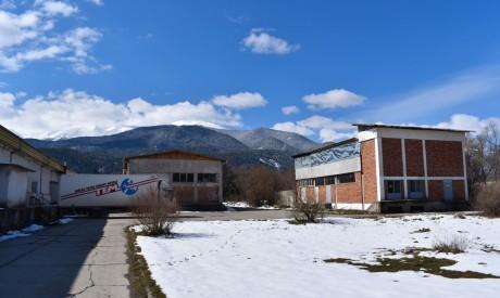 Производствени и складови помещения под наем