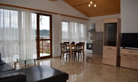 Нов апартамент под наем в Разлог
