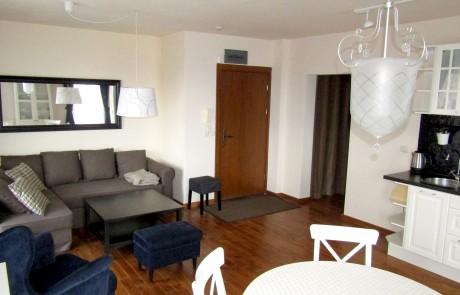 Двустаен апартамент в Пирин Голф Комплекс