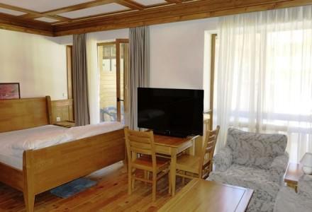 Луксозно студио в 5 звездния Pirin Golf & Country Club