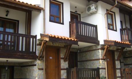 Къща в Созопол