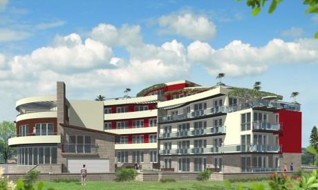 Луксозни апартаменти във Варна