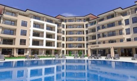 Луксозни апартаменти в Свети Влас